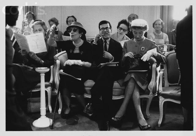 Paris 1958 Richard Avedon in Paris 1958