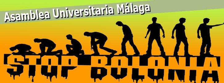 Málaga contra Bolonia