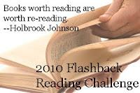 Flashback Challenge
