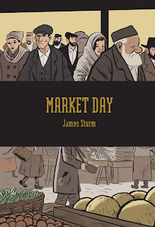 Market Days James Sturm