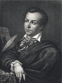 Portrait of Antonin Careme