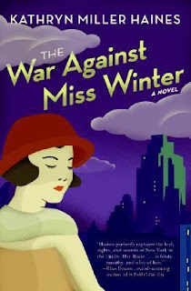 War Against Miss Winter