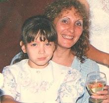Te amo mami (L)