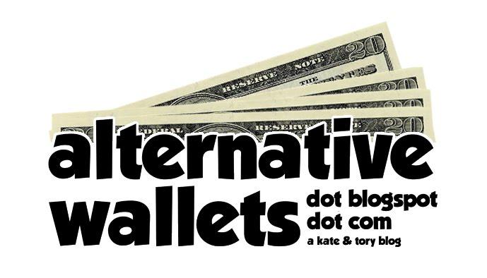 Alternative Wallets