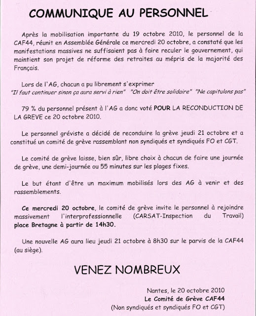 Caf Le Loyer Change