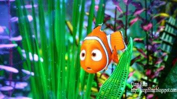 çizgi film: balık nemo