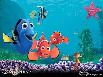Nemo Duvar Kağıdı