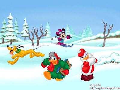 Donald Duck Resimler ördekler