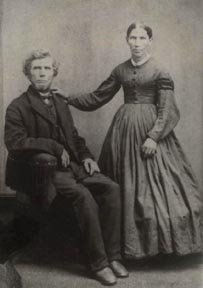 JohnThomas/Lydia Hartman
