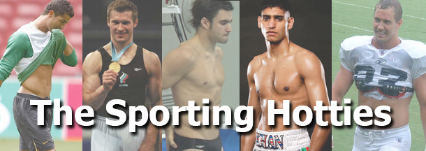 The Sporting Hotties