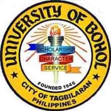 The UB Seal