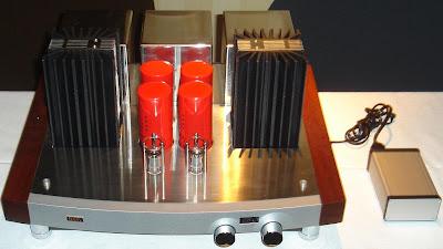Pathos T.T. Amplifier