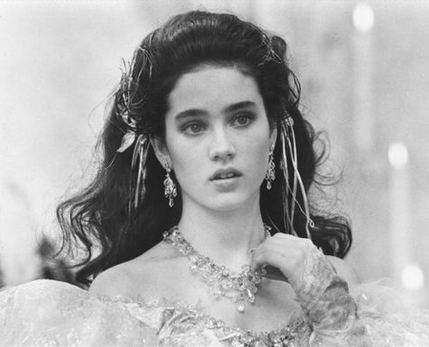 Jennifer Connelly is the right '80s actress to ...