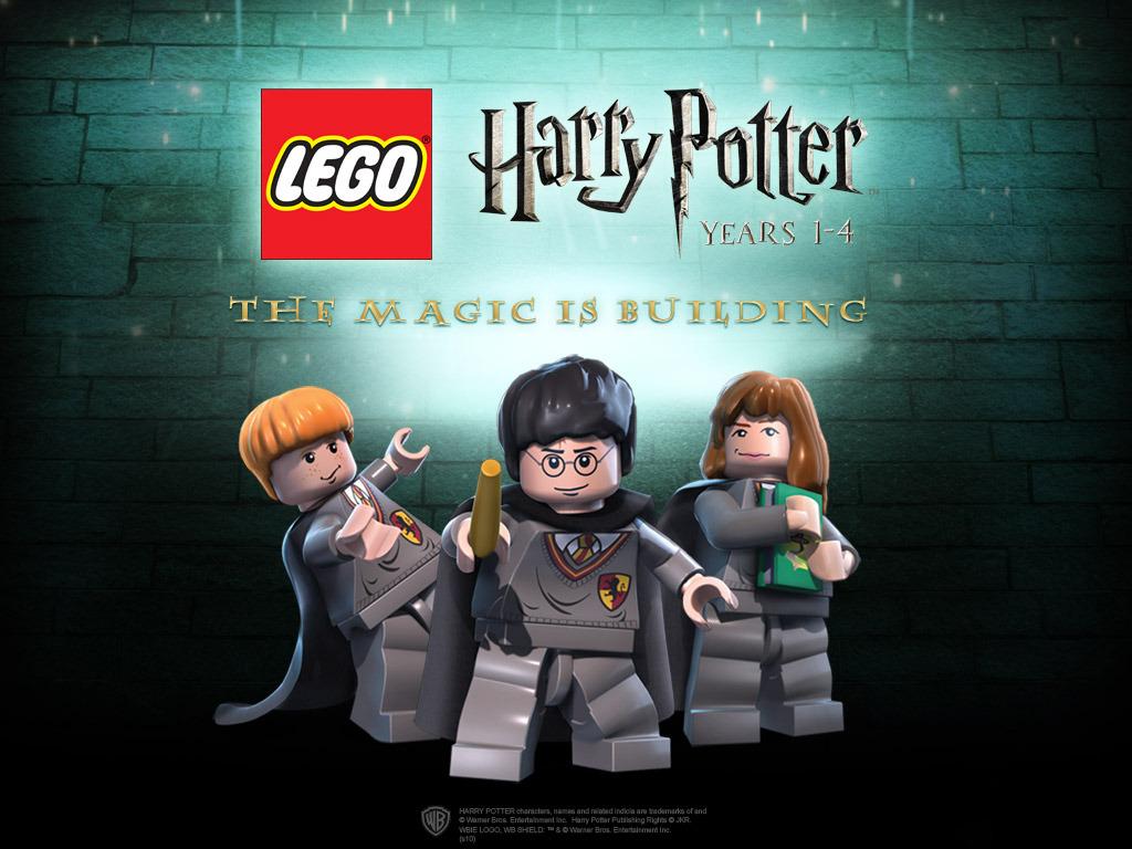 Lego harry potter years 1 4 v1 0 ipa