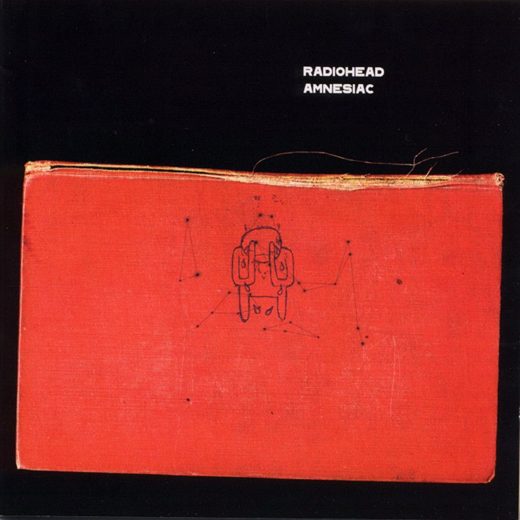 radiohead%2Bamnesiac Pyramid Song   4:49 3. Pulk/Pull Revolving Doors   4:07