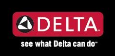 Delta Faucet Company : delta+faucet+company+logo.jpg