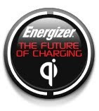 Energizer Qi