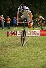 Leaping Lizard! (Santa Rosa CXSR)