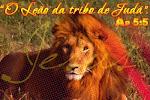 O Leão da Tribo de Júda