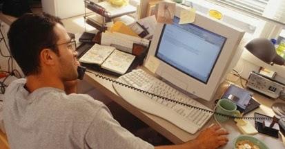 lavoro da casa senza investimento iniziale