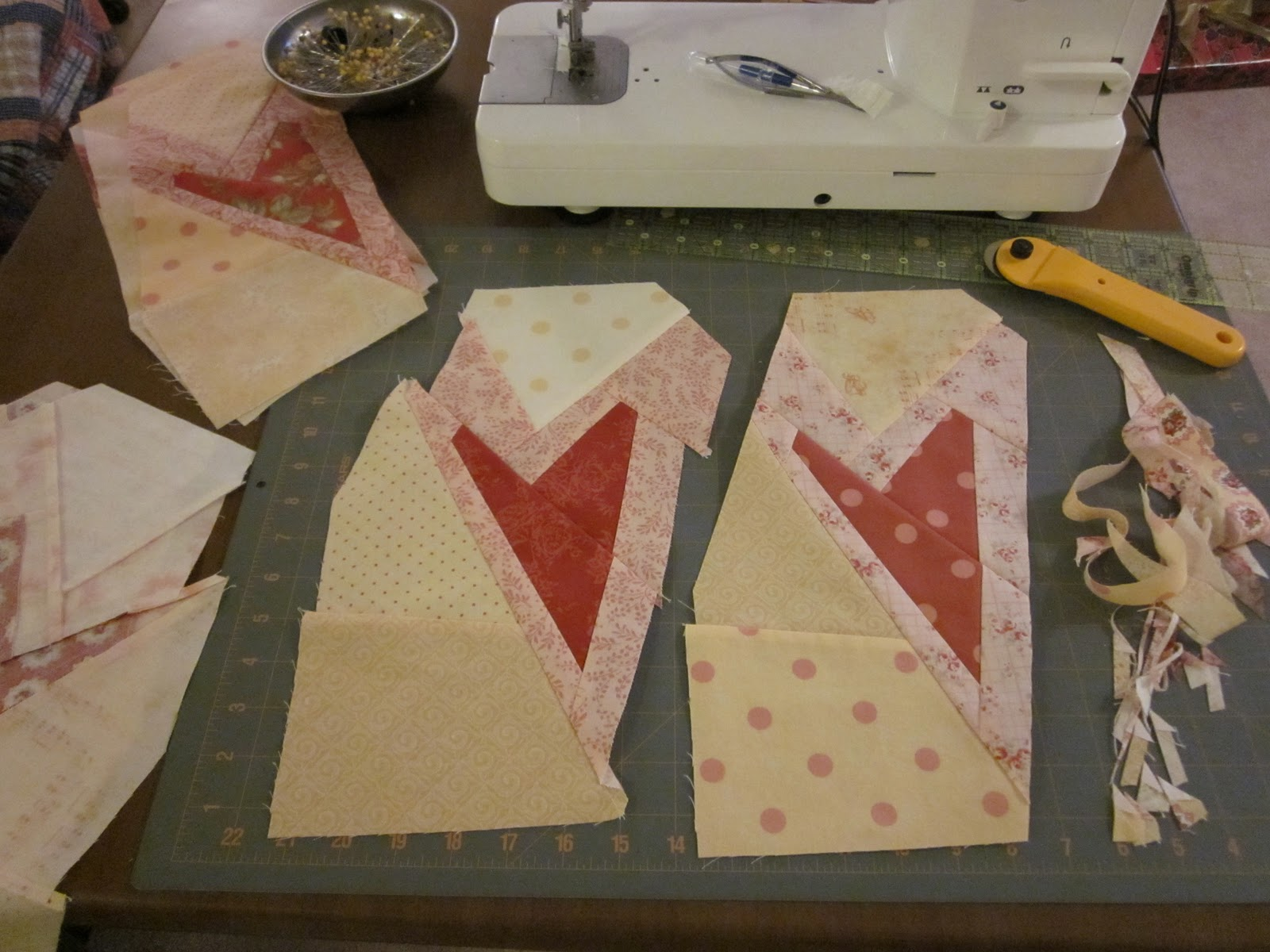Zany Quilter ~: Buggy Barn