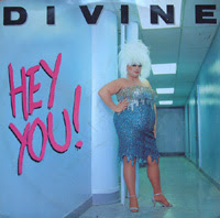 Divine-1987-Hey you! [12inch]