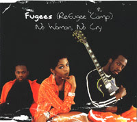 Fugees-1996-No woman, no cry [Maxi Cd]