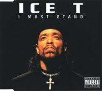 Ice T-1996-I must stand