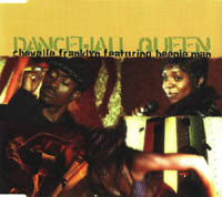 Chevelle Franklyn feat. Beenie Man-1997-Dancehall queen