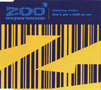 Zoo Experience-1992-Love's got hold on me [Maxi Cd]