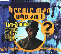 Beenie Man-1998-Who am I