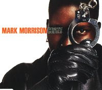 Mark Morrison-1996-Crazy [Maxi Cd]