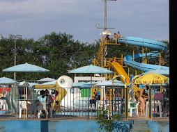 AABB - Parque Aquático