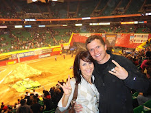 Monster Jam - Rock on!