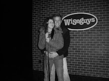 WiseGuys Comedy Club - We love to laugh!