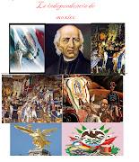 CARTELES INDEPENDENCIA DE MEXICO. El pasado 15 de setiembre se celebró el . cartel mexico la libertad guiando al pueblo
