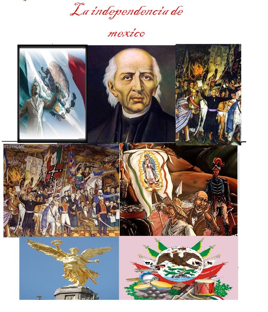 Pz C Independencia De Mexico