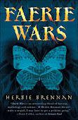 FAIRIE WARS