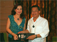 FE Welcomes QP Wearer, Cory Quirino