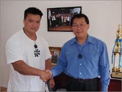 Wong Hong