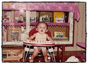 Gambar Time Baby
