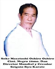 Seiguio Ryu Karate