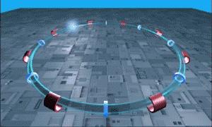 Estructura del LHC