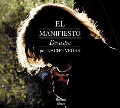 Nacho Vegas - Cajas De Música Difíciles De Parar