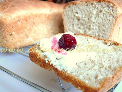 2 Çavdar ve Tam Buğday Unlu Kolay Ekmek