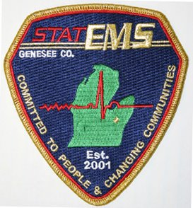 STAT EMS Patch