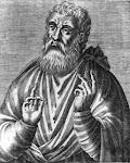 Justino Mártir (c.100-165)