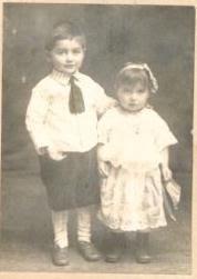 Irene & Irving