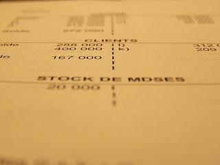 Projet évaluation des coûts et marketing client