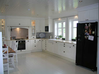 Drømmekjøkken